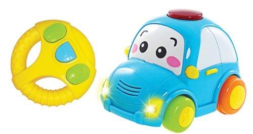 Winfun ferngesteuertes Auto mit Licht und Sound ab 12 MonateL