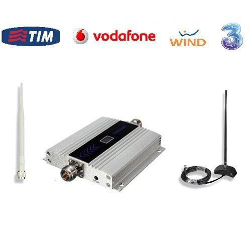 Mini-Signalverstärker-Repeater-Set UMTS, 3G-Antenne