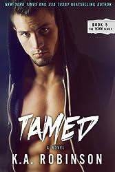 Tamed: Volume 5 (Torn Series)