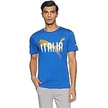 Puma FIGC Italia GRAP tee Camiseta b99c973e14d9d