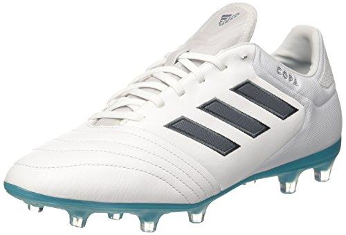 adidas Herren Copa 17.2 FG Fußballschuhe Mehrfarbig (FTWR White/Onix/Clear Grey S12) 43 1/3 EU
