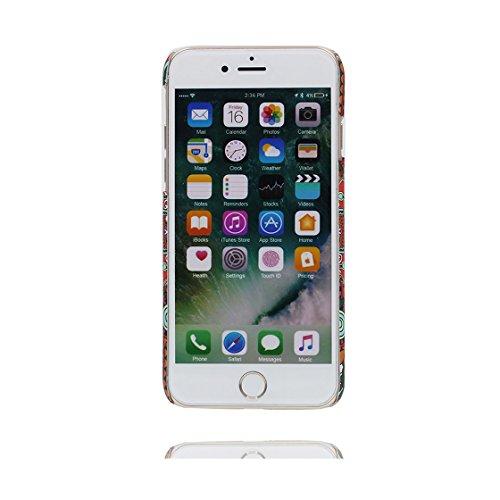 iPhone 6s Custodia, Ultra Sottile - TPU Cover Shell Semplice Progettato per iPhone 6S Copertura (4.7 pollici), iPhone 6 Case ( Totem ) - Special color 1