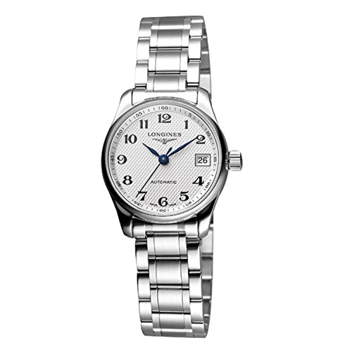 Longines The Master Collection The Master Collection L2.128.4.78.6