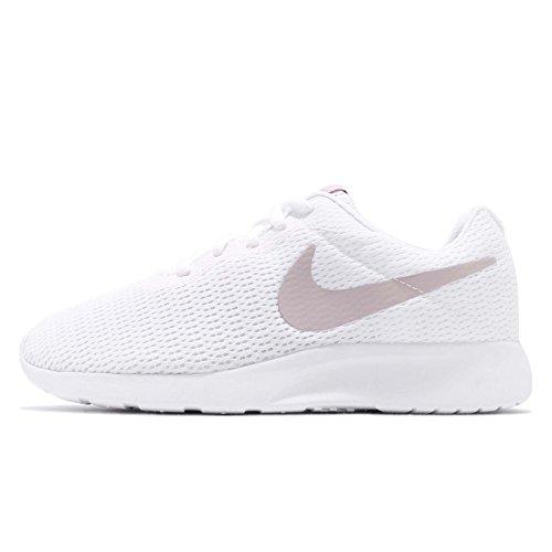 los angeles 7a464 02907 Nike Damen Wmns Tanjun Gymnastikschuhe, Nero (White Particle Rose 102), 37.5  EU