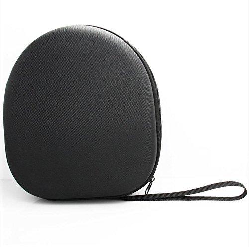 21x18.5x6cm Schutz Tasche Headset Kopfhörer Ohrhörer Schutzhüllen Case - 3