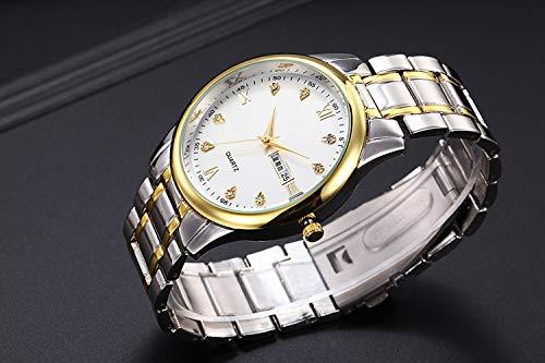 LHSZ Eine Persönliche Uhr, Eine Taschenuhr, Eine Taschenuhr, Eine Stoßuhr, Eine Stoßuhr. Das weiße Gesicht der Braut. - Stilvolle Mutter Der Braut