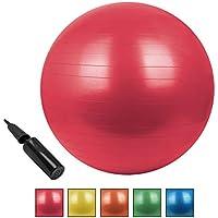 Pelota universal de gimnasia pelota para sentarse BOBBY en diferentes  tallas y colores  b28ff106428b