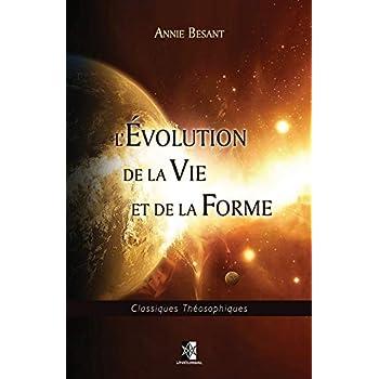 L'Évolution de la Vie et de la Forme