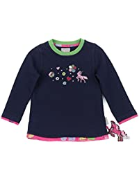 Sigikid 165409, Sweat-Shirt Fille