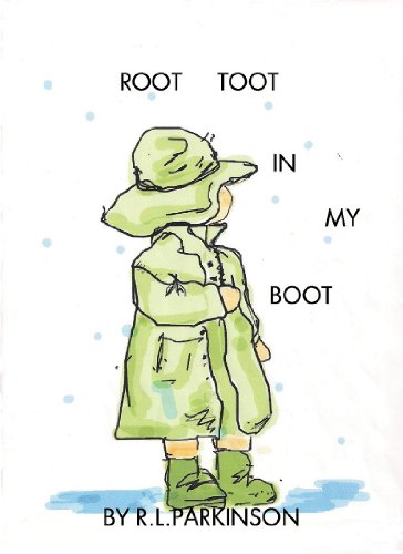 Root Toot in my Boot (English Edition)