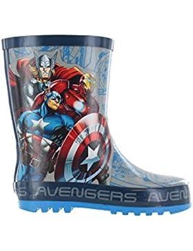 The Avengers - Botas de Caucho para niño