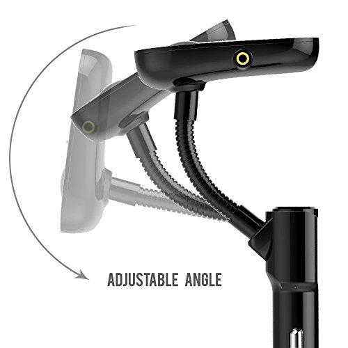 2017-Model-Nulaxy-Kit-de-Voiture-Transmetteur-FM-sans-fil-Bluetooth-Kit-Chargeur-USB-Support-USB-Flash-Drive-Carte-Micro-SD-Entre-AUX-Sortie-cran-de-144-Pouces