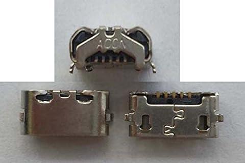 Remplacement Connecteur de chargement Port données Jack micro uSB de charge pour Huawei Y52cun-u29
