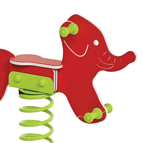 KBT Federwippe Elefant