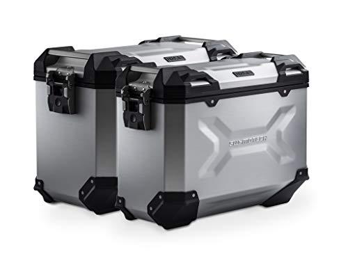 SW-Motech Kofferset für KTM 790 Adventure (19-) und 790 Adventure R (19-)