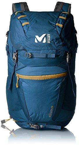 Millet ELIUM–Mochila de senderismo Hombre, Majolica Blue, 25L