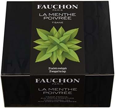 Fauchon - Infusion Menthe Poivrée