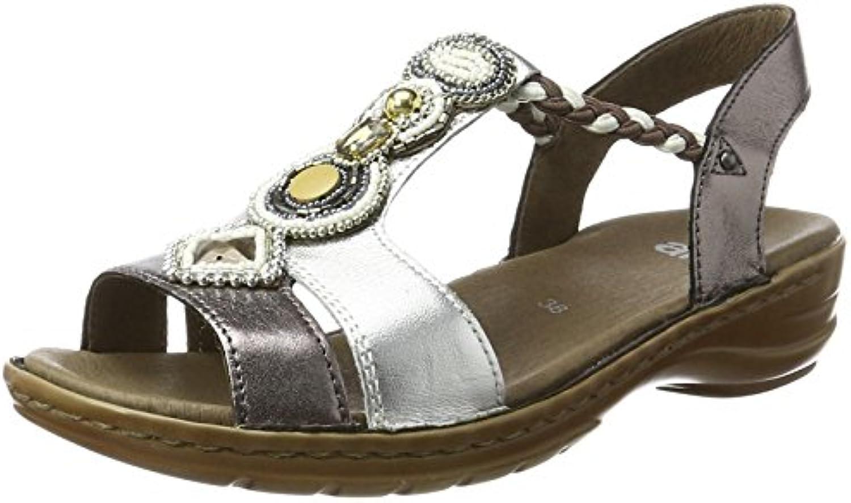 ARA Hawaii, con Cinturino alla alla alla Caviglia Donna | Impeccabile  | Uomo/Donna Scarpa  d952f6