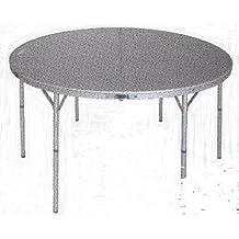 Tischplatte rund 120  Suchergebnis auf Amazon.de für: tischplatte wetterfest rund 120 cm
