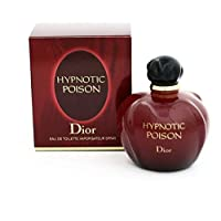 Dior Perfume  - Christian Dior Hypnotic Poison - perfumes for women - Eau de Toilette, 100 ml