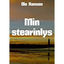 Min stearinlys (Danish Edition)