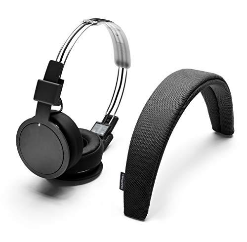 Urbanears PLATTAN ADV Kabellose Kopfhörer, schwarz - 4