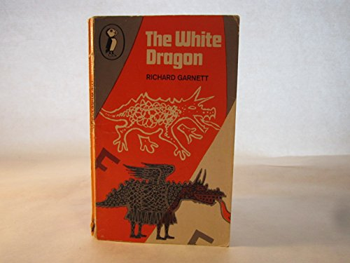 The white dragon | TheBookSeekers