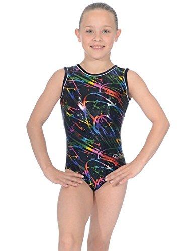 justaucorps-de-gymnastique-multicolore-en-lycra-sans-manches-macy-taille-32