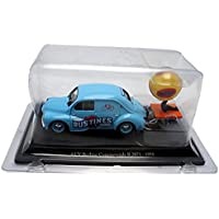 Eligor G1153003 - Miniatura de Vehículos - Modelismo In - Renault 4 CV - Parches -