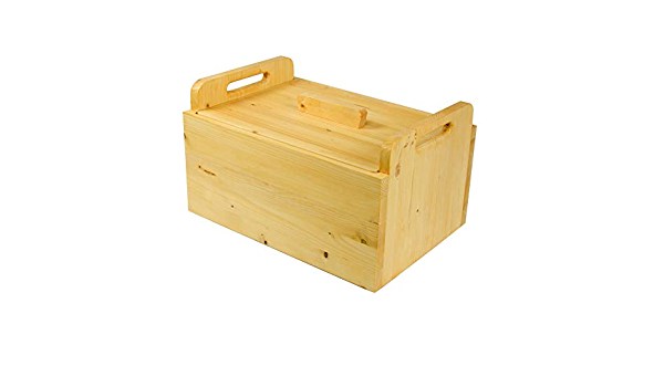 Eco friendly Kitchen storage wood Rustic centerpiece Wholesale home decor Wooden utensils Wooden serving tray Bread box Wooden bread box