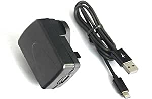 iPad Lightning Mains Charger.