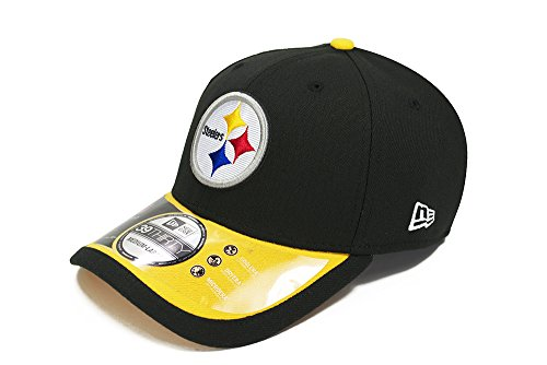 Pittsburgh Steelers New Era 39THIRTY NFL 2015