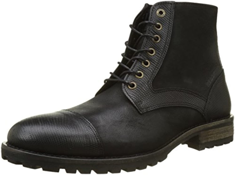 Redskins Nidal - Botines Hombre  Zapatos de moda en línea Obtenga el mejor descuento de venta caliente-Descuento más grande
