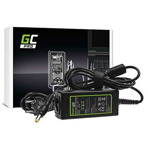 GC PRO Netzteil für Acer Aspire One AOD250-1132 AOD250-1151 AOD250-1163 AOD250-1165 Laptop Ladegerät inkl. Stromkabel (19V 1.58A 30W) -