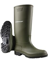 Dunlop Protective Footwear (DUO18) Dunlop Pricemastor, Botas de Agua Unisex Adulto