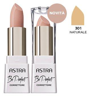 ASTRA Teint Crème 01 Natural Cosmetics Concealer