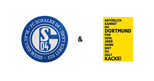 fc-schalke-04-teppich-blau-weiss-postkarte-dortmund-set-