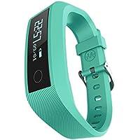 Sendream fitness tracker per sport, Bluetooth 4.0,