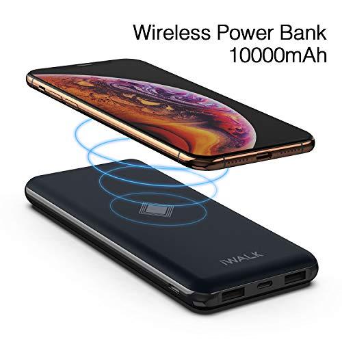 iWalkUBC10000A Qi wireless