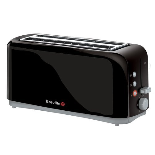 41Kc3zyFkDL. SS500  - Breville VTT233 4 Slice Toaster