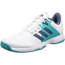 buy online ec778 255c5 adidas Barricade Court W, Zapatillas de Tenis para Mujer