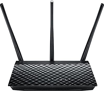 ASUS RT-AC51U – Router inalámbrico AC750 Dual-Band