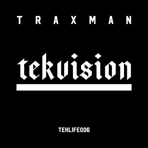 Tekvision [VINYL]