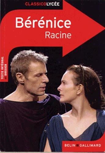 Berenice por Jean Racine