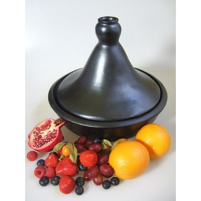 Tagine Size Medium from Tierra Negra