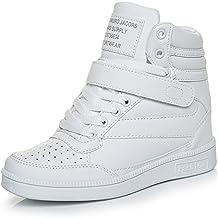 scarpe da ginnastica con tacco interno nike