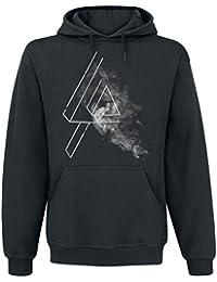 Linkin Park Archer Sudadera con capucha Negro