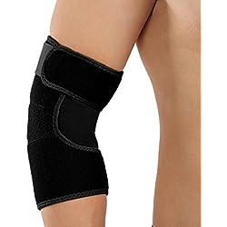 Ellenbogenbandage, Ellenbogenschoner Einstellbare weiche atmungsaktive Ellenbogenstütze für das Laufen im Bodybuilding Gewichtheben