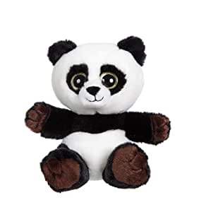Gipsy - 070326 - Peluche - Petillous 20 Cm - Panda