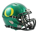 Oregon Ducks Riddell Mini Helmet